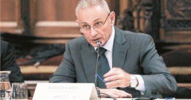 ناصر كامل: الحكومة المصرية نجحت فى تحسين الأوضاع رغم تداعيات كورونا