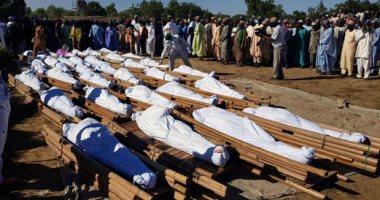 السعودية نيوز |                                              السعودية تدين الهجوم الإرهابي في نيجيريا