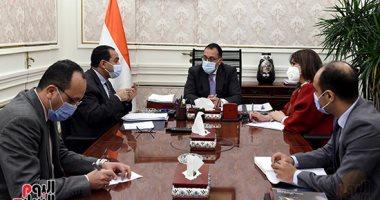 الحكومة: انتقال 119 جهة و31 وزارة للعاصمة الإدارية الجديدة