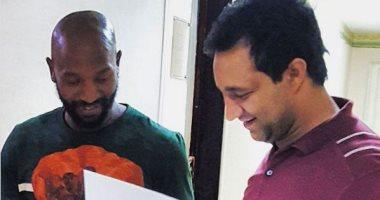 أمير وأحمد مرتضى منصور يدعمان شيكابالا: ما حدث ليس له مبرر والحل تطبيق القانون