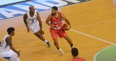 مصر تفوز على المغرب في تصفيات بطولة افريقيا لكرة السلة