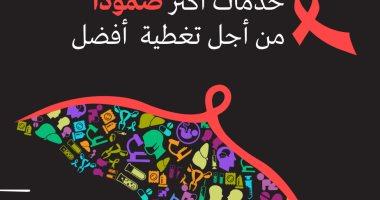 """اليوم العالمى للإيدز 2020 يرفع شعار """"خدمات أكثر صمودا من أجل تغطية أفضل"""""""