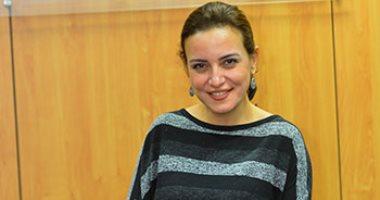 السعودية نيوز |                                              ريهام عبدالغفور: استمتعت بمشاهدة 4 أفلام اليوم من دول مختلفة بمهرجان القاهرة السينمائي