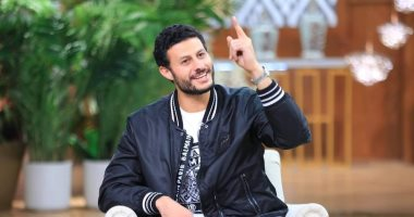 محمد الشناوى: أجريت أكثر من 15 مسحة كورونا وقولت للحكم تعالى ادينى إنذار