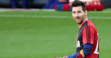 برشلونة يتقدم باستئناف ضد عقوبة ميسي بسبب لقطة تكريم مارادونا