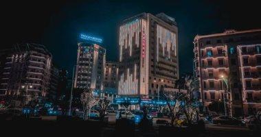 مصر عادت شمسك الذهب.. صور جديدة من تجديدات ميدان التحرير قلب القاهرة النابض