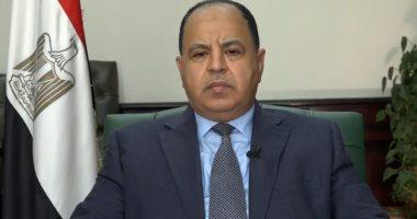 إصابة الدكتور محمد معيط وزير المالية بكورونا واليوم السابع يتمنى له الشفاء