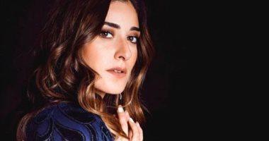 أمينة خليل تبحث عن اسم لمسلسها الرمضانى المقبل