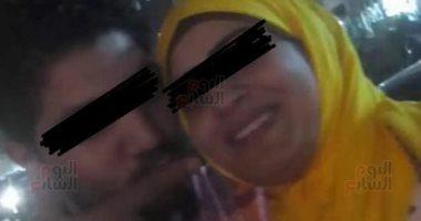 امرأة بلا قلب.. 10 نقاط ترصد جريمة قتل زوجة لزوجها خنقا فى أوسيم