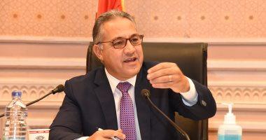 أحمد السجينى يكشف موقف مجلس النواب من اشتراطات البناء الجديدة