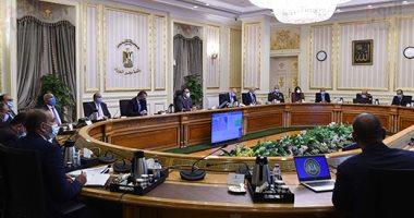 الحكومة: إنشاء 3 كبارى مشاة بطريق الفيوم من ميدان الرماية وحتى بوابات حدائق الأهرام
