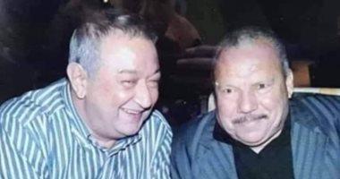 آخر حوار لعبدالغفور البرعى بطل مسلسل لن أعيش فى جلباب أبى قبل وفاته.. فيديو