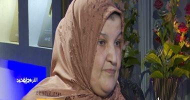 والدة حمو بيكا تبكي على الهواء وتوجه نداء لـ هانى شاكر: أرجوك متحبسهوش