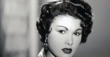 اليوم ذكرى وفاة برلنتى عبد الحميد .. نافست فنانات الإغراء فى السينما
