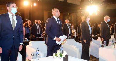 السعودية نيوز |                                              نجاح الاقتصاد المصرى فى عبور أزمة كورونا بقمة مصر الاقتصادية