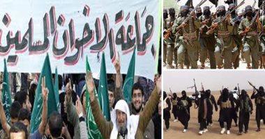 5 آثار مترتبة على إدراج الإخوان وقياداتها على قائمة الإرهاب