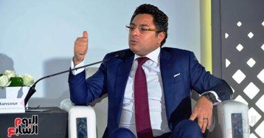 السعودية نيوز |                                              خالد أبو بكر: مصر لديها فرص كبيرة للاستثمارات وبها رئيس دولة حريص على الاستثمار