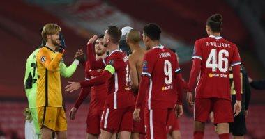 ترتيب مجموعات دوري أبطال أوروبا.. ليفربول وبورتو ينضمان إلى المتأهلين