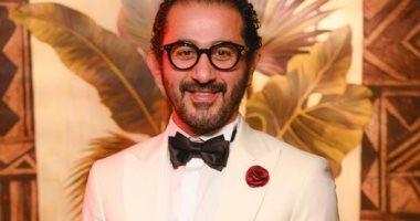 السعودية نيوز |                                              السفير السعودى وتركى آل الشيخ يردان على أحمد حلمى بعد حديثه عن ذكريات مدرسته بجدة