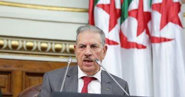 مجلس الأمة الجزائرى يدعو المواطنين للتعبئة تحسبا للانتخابات التشريعية المبكرة