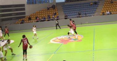 منتخب ناشئات السلة يخسر أمام مالى ببطولة أفريقيا