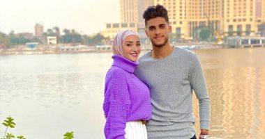 زوجة أحمد الشيخ تدعمه بعد رحيله من الأهلى: مأخدش فرصة حقيقية ليظهر مهاراته