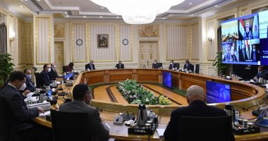 صور.. رئيس الوزراء: توجيه رئاسى بإنشاء معمل مركزى متكامل فى الموانئ المحورية