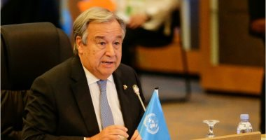 ممثل أمين عام الأمم المتحدة يتطلع للعمل مع الأطراف السودانية لدفع الانتقال السياسى