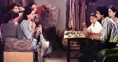 """خيرى بشارة يكشف عن صور نادرة من تصوير """"يوم مر ويوم حلو"""" لفاتن حمامة من 32 سنة"""
