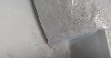 ضبط فرنسية بحوزتها 8 آلاف قرص مخدر وربع كيلو كوكاين بمطار الغردقة.. صور