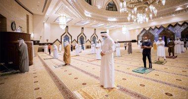 إقامة أول صلاة جمعة في مساجد الإمارات بعد تعليق 8 أشهر بسبب كورونا