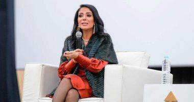 منى زكى: اكتشفت نفسى كممثلة وكيف أخرج مشاعرى فى مدرسة محمد صبحى