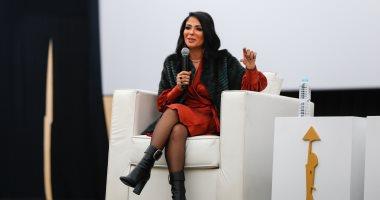 منى زكى: كنت بنت مسترجلة والفن علمنى أبقى أكثر إنسانية
