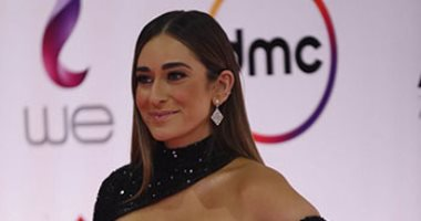 """أمينة خليل فى مهرجان القاهرة السينمائى: """"معاد فرحى شائعة"""""""