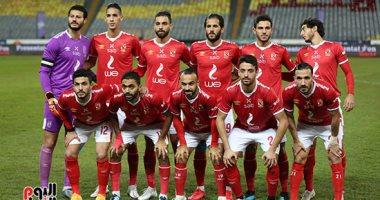 ممر شرفى من الأهلى لطارق العشرى ورجاله بعد نهائى كأس مصر.. فيديو وصور
