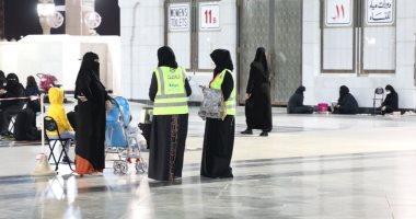 السعودية نيوز |                                              340 متطوعًا يخدمون زائري المسجد النبوي في اليوم العالمي للتطوع.. صور