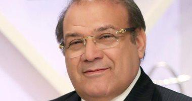 القبض على رجل الأعمال حسن راتب لتمويله علاء حسانين فى التنقيب عن الآثار -  اليوم السابع