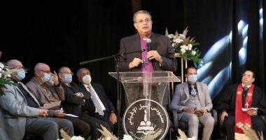 رؤساء المذاهب الإنجيلية يعلنون قرارات جديدة لمواجهة كورونا اليوم