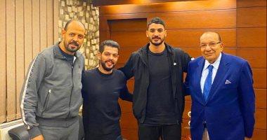 محمد حمدي زكي: الأهلى لا يحتاج تفويت من المقاولون ..والنحاس مدرب كبير
