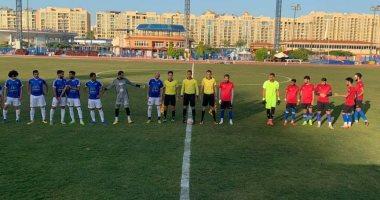 التعادلات شعار مواجهات الجونة وسموحة بعد 13 مباراة قبل مواجهة الغردقة اليوم