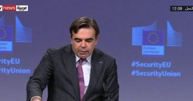 """الاتحاد الأوروبى يعلن عقد مؤتمر """"بروكسل 5"""" حول مستقبل سوريا نهاية مارس"""
