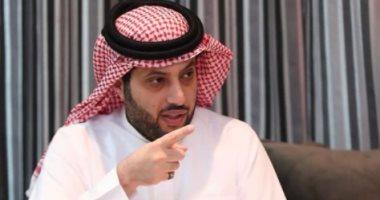 السعودية نيوز |                                              تركي آل الشيخ فى رسالة لجمهوره: بعد ساعة بث لايف على انستجرام