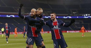 صورة موعد مباراة باريس سان جيرمان ضد مونبليه فى الدوري الفرنسي