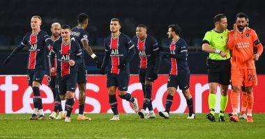 السوبر الفرنسي.. نيمار بديلا ومبابي يقود باريس سان جيرمان ضد مارسيليا