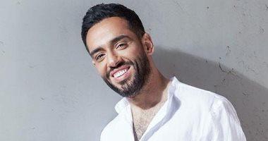 """أغنية """"ولسه"""" لـ رامى جمال تتخطى حاجز 7 مليون مشاهدة على يوتيوب"""