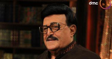 تعرف على وصية سمير غانم لأزواج بناته فى عيد ميلاد نجم الكوميديا