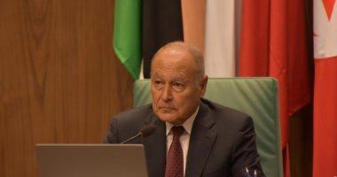 السعودية نيوز |                                              أبو الغيط يرحب بمخرجات قمة المصالحة الخليجية : تعزز من قوة الجامعة العربية