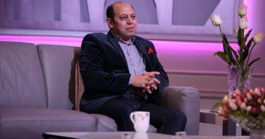 السعودية نيوز |                                              أحمد سليمان يعلن عن وفاة شقيقه