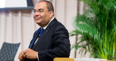 """مدير صندوق النقد: إطلاق تقرير التنمية البشرية يؤكد أهمية """"حياة كريمة """""""
