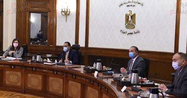رئيس الوزراء يستعرض مؤشرات التنمية المستدامة بمصر خلال 2020.. مصر حققت  نتائج إيجابية على المستوى العالمى واحتلت المرتبة 83 من 166 دولة مقارنة  بالمرتبة 92 من بين 162 دولة بـ2019.. وتحقيق 70%